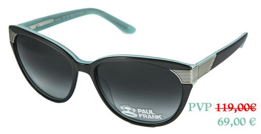 Paul Frank SUDDENLY STARS