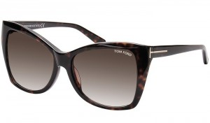 Tom Ford CARLI TF295 52F